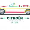 Citroen-SM_Poster_detail