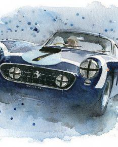 Ferrari-250-SWB-poster-print