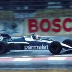 Brabham BMW