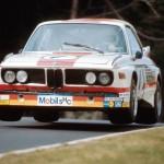 BMW e9 3.0 CSL