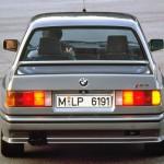 BMW M3 monza