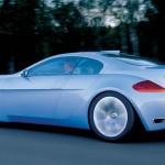 BMW Z9 concept