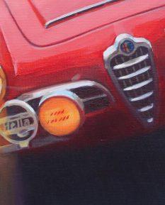 Alfa Romeo Giulietta_detail