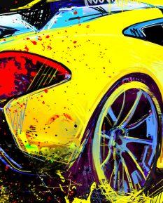McLaren_P1_detail
