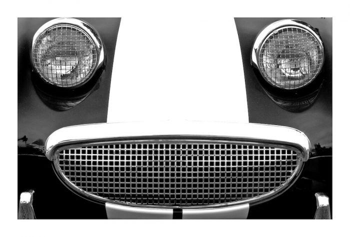 Austin-Healey-photography-smily-face_car-art_wall-art
