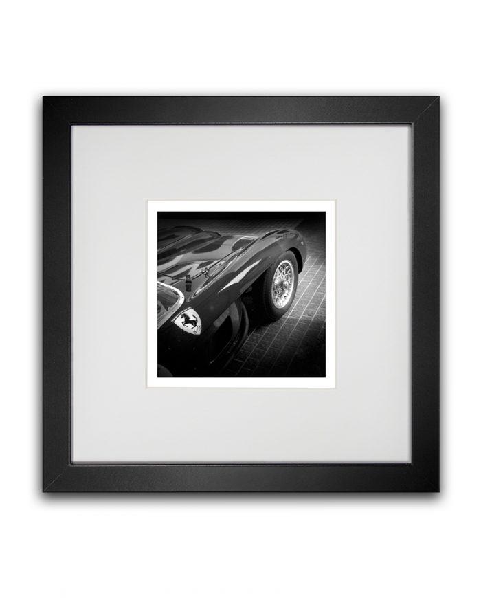 Ferrari 250 TR poster
