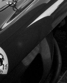 Ferrari 250 TR_detail