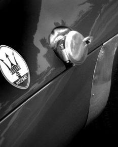 Maserati Typo 63_detail