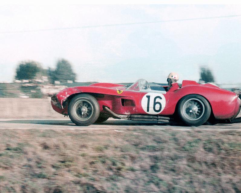 Ferrari-250-TR