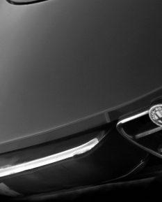 Alfa Romeo Duetto Spider_detail