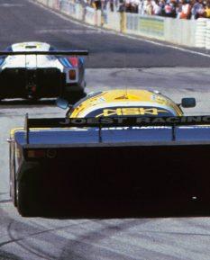 Porsche_Le Mans France 1984_detail