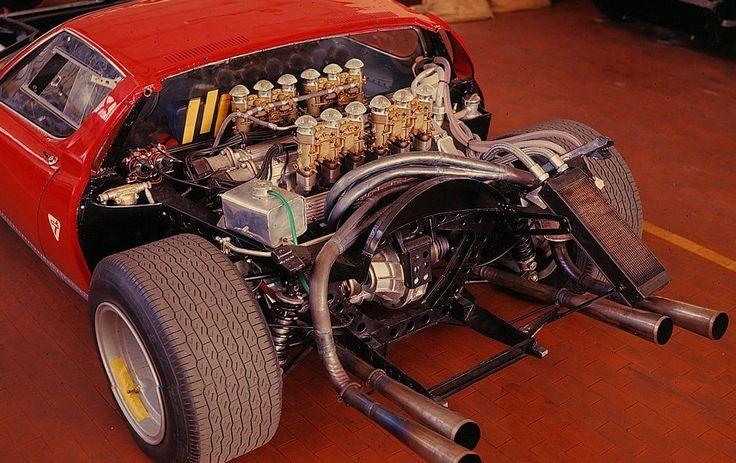 lamboghini-miura-engine