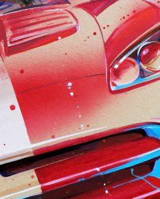 Dodge Viper_detail