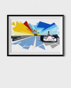 James-Hunt-Hesketh-308-art-framed