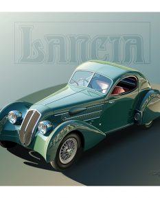 Lancia-Astura-Aerodinamica-art