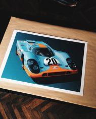 Porsche-917-Gulf-art-print