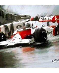 McLaren-MP4-2-Alain-Prost-art