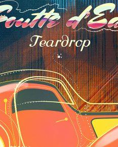 Talbot-Lago_Teardrop_II_poster_detail
