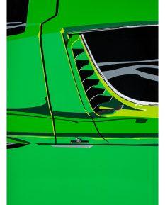 Lamborghini-Miura-poster-art