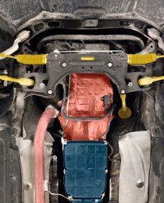 Mercedes E class_detail
