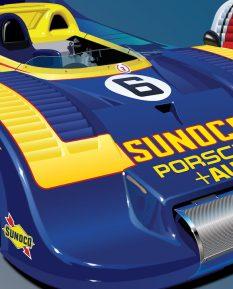 Porsche 917 Sunoco_detail_detail