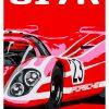 917 Kurzheck poster