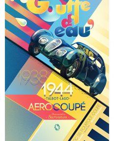 Talbot-Lago_Aerocoupe_poster-art