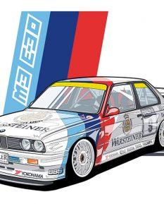 BMW_M3-E30_DTM_poster-art-print