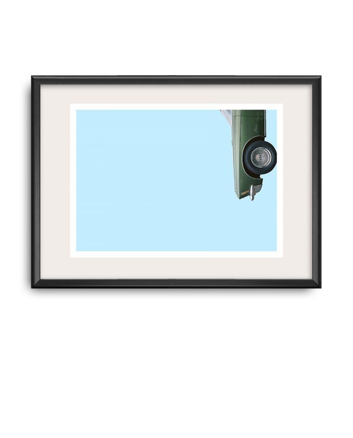 Buick Riviera photo art