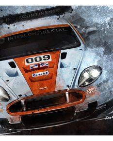 Aston-Martin-DBR9-art-print