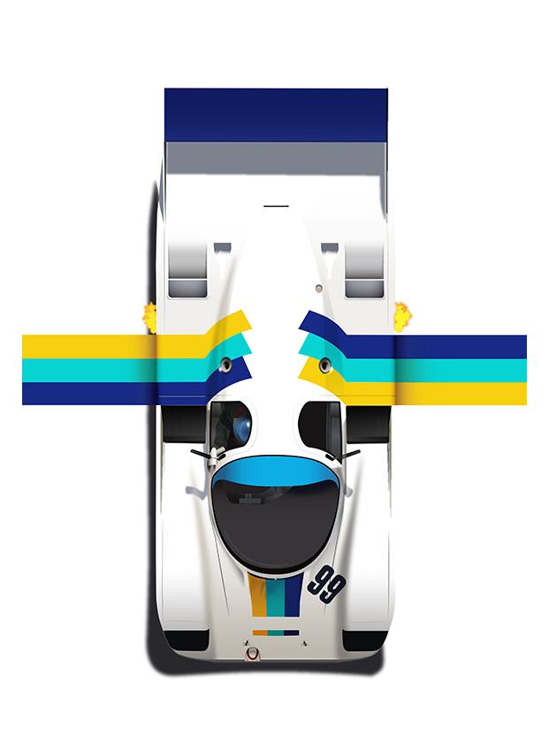 Porsche-962-poster