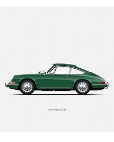 Porsche-911_poster
