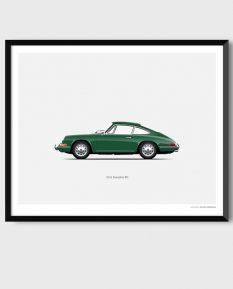 Porsche-911_poster-art