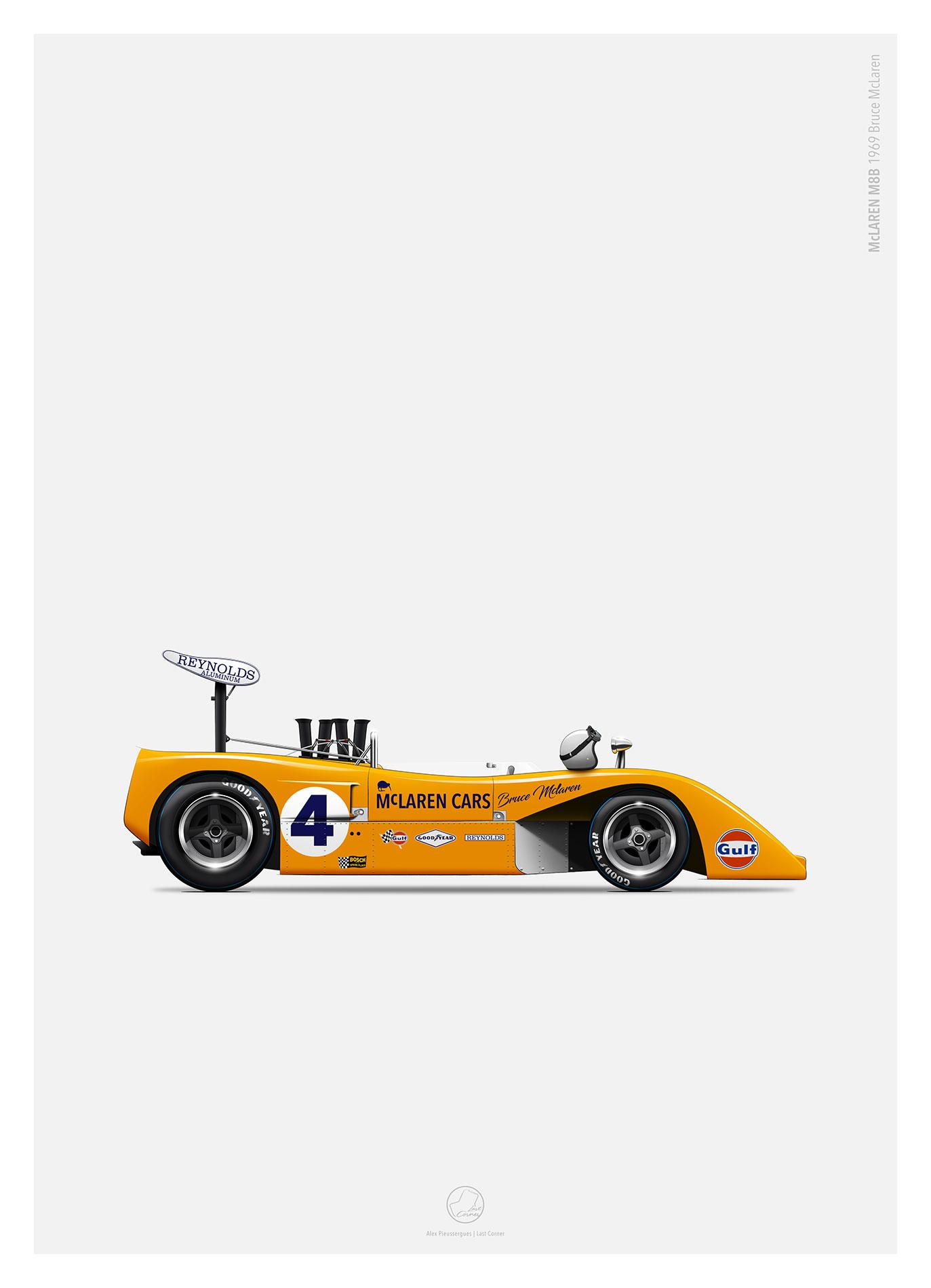 McLaren-M8B-poster