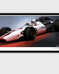 Honda_RA300_John_Surtees_poster-art