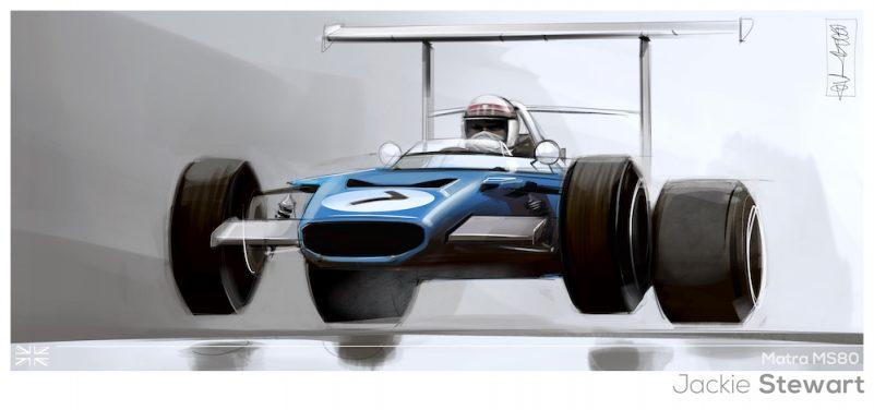 Matra-MS80_Jackie Stewart