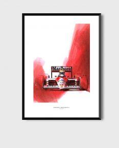 Ayrton_Senna_McLaren_MP4-4_art