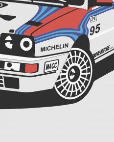 Lancia-Delta-HF-Integrale-poster-3