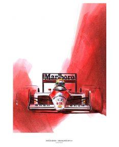 Senna-McLaren_art