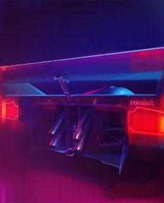 Lamborghini-Countach_art