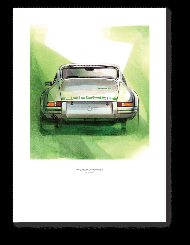 White Board_simply-petrol-print-size_fine car art-1000px